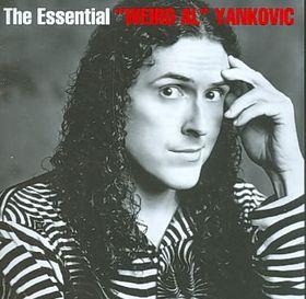 Yankovic Weird Al - The Essential (CD)