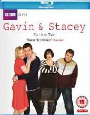 Gavin and Stacey: Series 2 - (Import Blu-ray Disc)