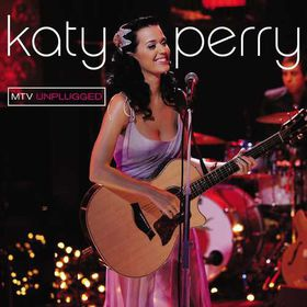Perry Katy - MTV Unplugged (CD + DVD)