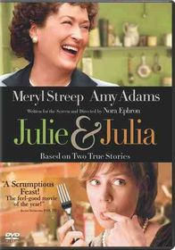 Julie & Julia - (Region 1 Import DVD)