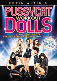 Pussycat Dolls Workout - (Region 1 Import DVD)