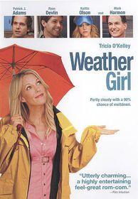 Weather Girl - (Region 1 Import DVD)