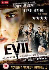 Evil - (Import DVD)