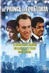 Die Prince van Pretoria (DVD)