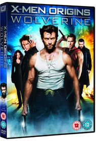 X-Men Origins - Wolverine - (Import DVD)
