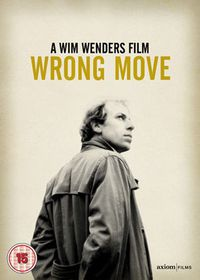 Wrong Move - (Import DVD)
