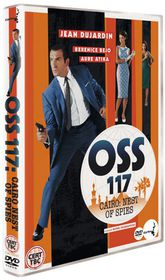 OSS 117: Cairo, Nest of Spies - (Import DVD)