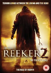 Reeker 2: No Man's Land - (Import DVD)