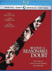 Beyond a Reasonable Doubt - (Region A Import Blu-ray Disc)