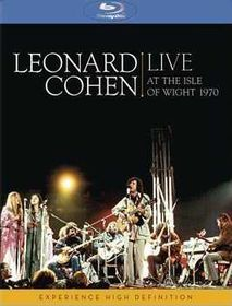 Live from the Isle of Wight 1970 - (Region A Import Blu-ray Disc)