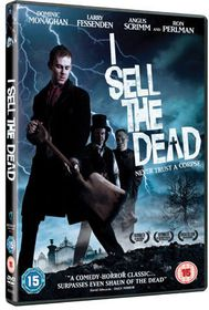 I Sell the Dead - (Import DVD)