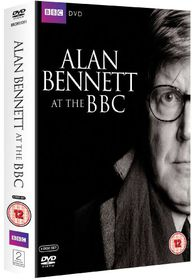 Alan Bennett: At the BBC - (Import DVD)