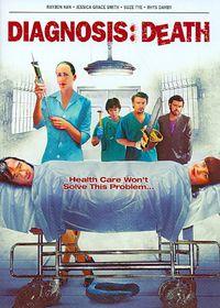 Diagnosis:Death - (Region 1 Import DVD)