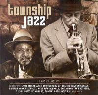 Township Jazz - A Musical History - Various Artists (CD)