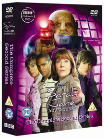 The Sarah Jane Adventures: Series 2 - (Import DVD)