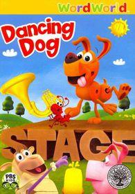 Wordworld:Dancing Dog - (Region 1 Import DVD)