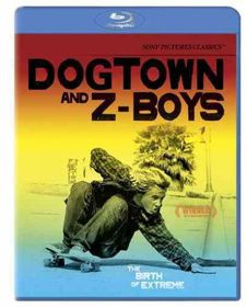 Dogtown and Z Boys - (Region A Import Blu-ray Disc)