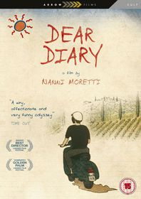 Dear Diary - (Import DVD)