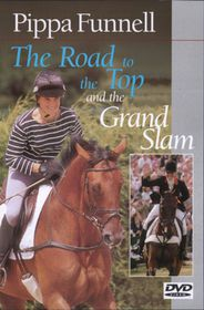 Pippa Funnell: Road to the Top/The Grand Slam - (Import DVD)