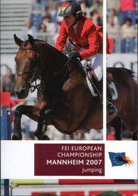 FEI European Championship Mannheim 2007: Jumping - (Import DVD)