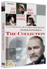 The Collection - (Import DVD)