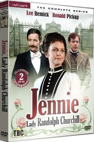 Jennie - Lady Randolph Churchill: The Complete Series - (Import DVD)