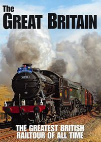 The Great Britain - (Import DVD)