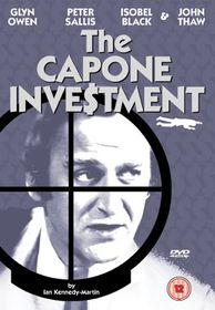 The Capone Investment - (Import DVD)