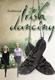 Traditional Irish Dancing - (Import DVD)