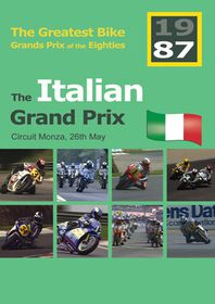Bike Grand Prix - 1987: Italy - (Import DVD)