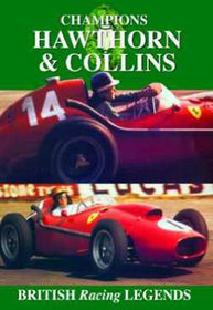 Champions: Hawthorn and Collins - (Import DVD)