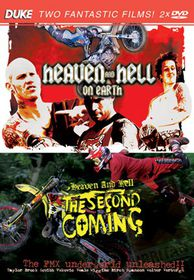 Heaven and Hell On Earth/Heaven and Hell: The Second Coming - (Import DVD)