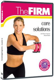 The Firm: Core Solutions - (Import DVD)