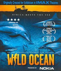 Wild Ocean (Imax) - (Region A Import Blu-ray Disc)