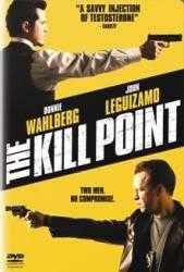 Kill Point Season 1 (DVD)