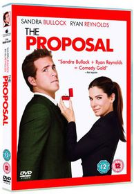 The Proposal - (Import DVD)