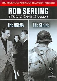 Rod Serling Studio One Dramas - (Region 1 Import DVD)