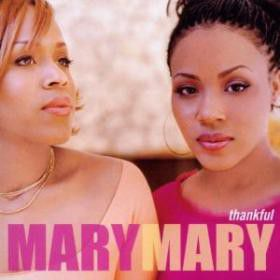 Mary Mary - Thankful (CD)