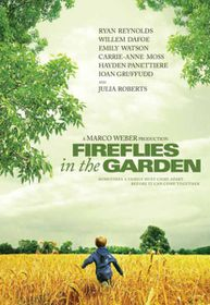 Fireflies in the Garden (2008) (DVD)