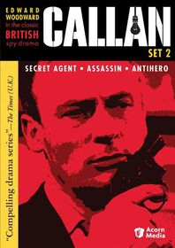 Callan Set 2 - (Region 1 Import DVD)
