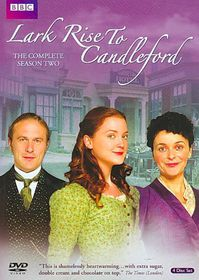 Lark Rise to Candelford:Ssn2 - (Region 1 Import DVD)