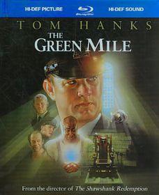 Green Mile - (Region A Import Blu-ray Disc)
