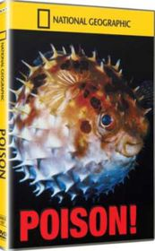 National Geographic - Poison (DVD)