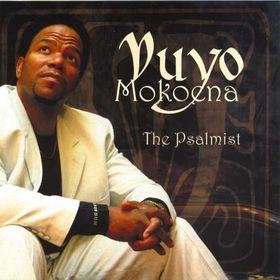 Vuyo Mokoena - The Psalmist (CD)