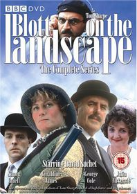 Blott On the Landscape (2 Discs) - (Import DVD)