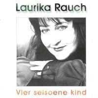 Laurika Rauch - Vier Seisone Kind (CD)