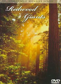 Redwood Giants - (Region 1 Import DVD)