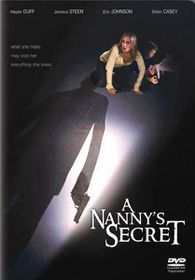 A Nanny's Secret (2009) (DVD)