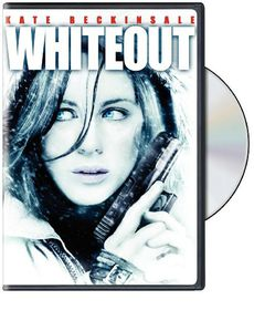 Whiteout - (Region 1 Import DVD)