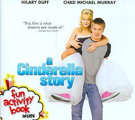 Cinderella Story - (Region 1 Import DVD)